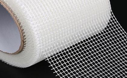 玻璃纤维自粘带